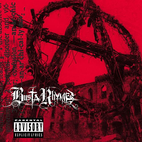 Anarchy de Busta Rhymes