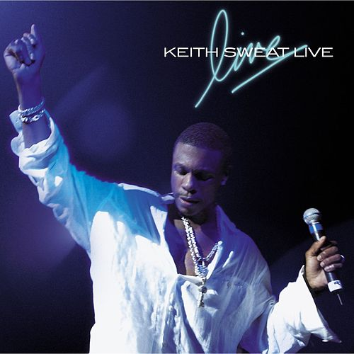 Live de Keith Sweat