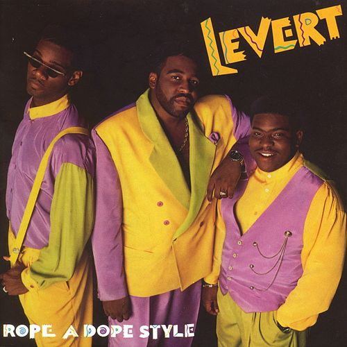 Rope A Dope Style de LeVert