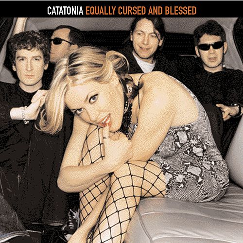 Equally Cursed And Blessed de Catatonia
