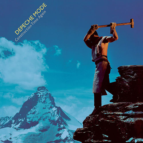 Construction Time Again by Depeche Mode