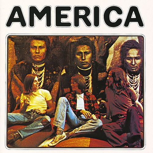 America by America