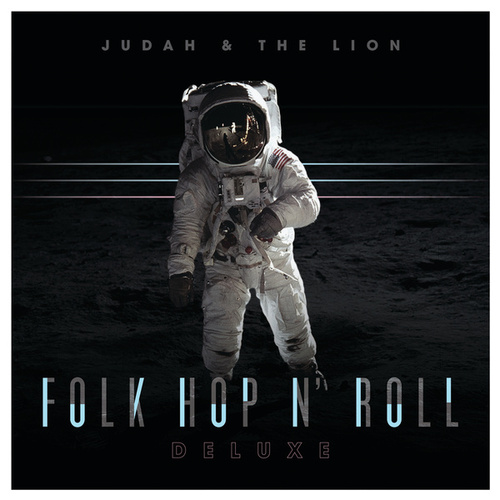 Folk Hop N' Roll (Deluxe) de Judah & the Lion