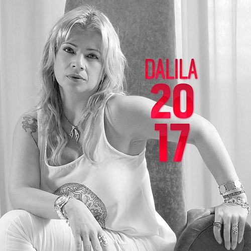 2017 by Dalila