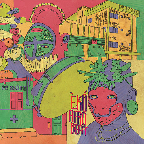 Èkó Afrobeat de Èkó Afrobeat