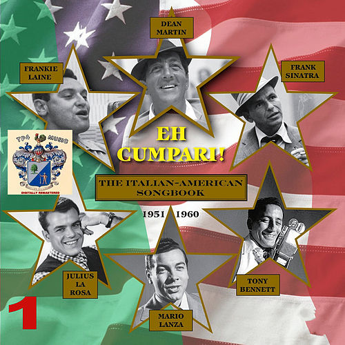 Eh Cumpari! Vol. 1 de Various Artists