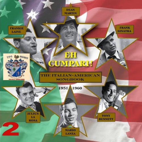 Eh Cumpari! Vol. 2 de Various Artists