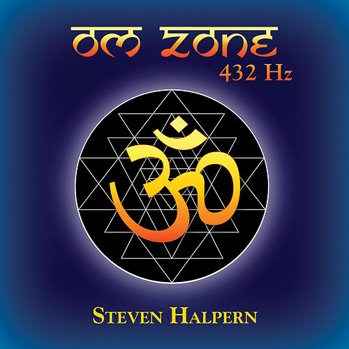OM Zone 432 Hz by Various Artists