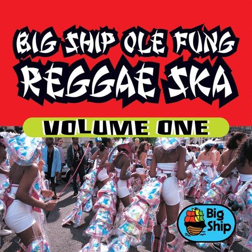 Big Ship Ole Fung Reggae Ska, Vol. 1 by Various Artists