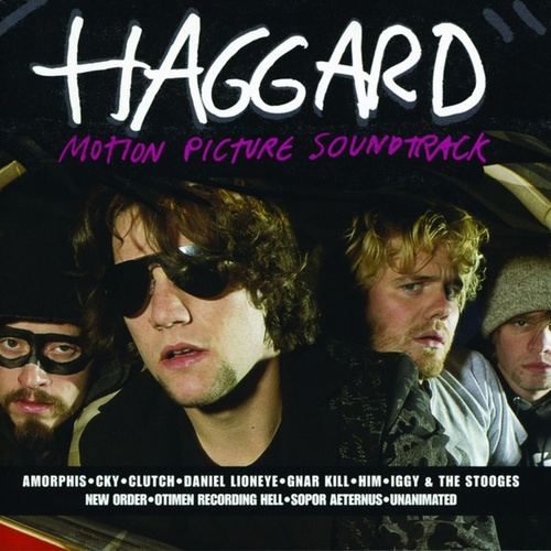 Haggard de Various Artists