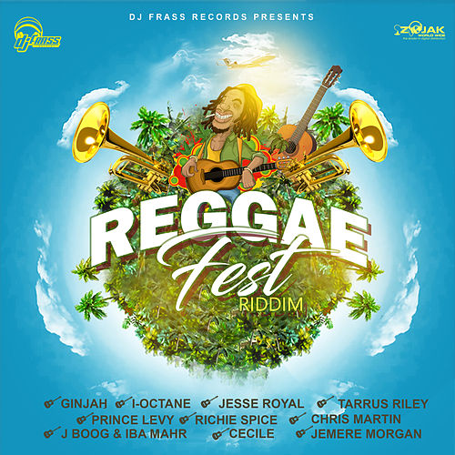 Reggae Fest Riddim von Various Artists