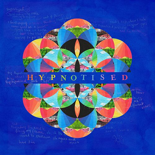 Hypnotised de Coldplay