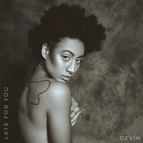 Late for You by Devin