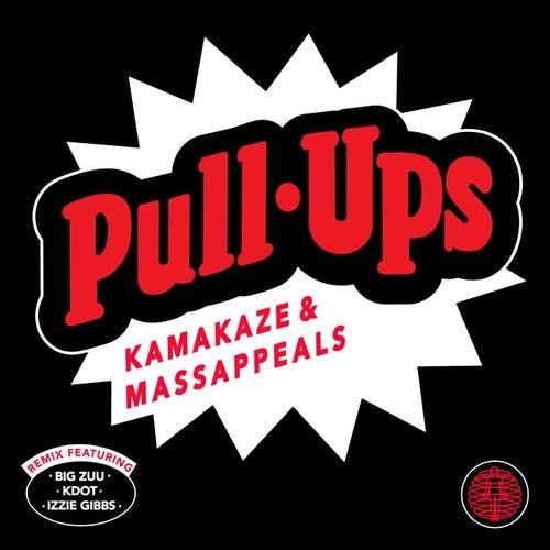 Pull Ups de Kamakaze