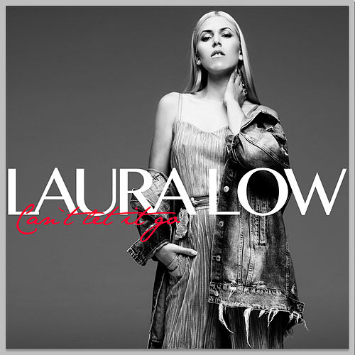 Can´t Let It Go de Laura Low