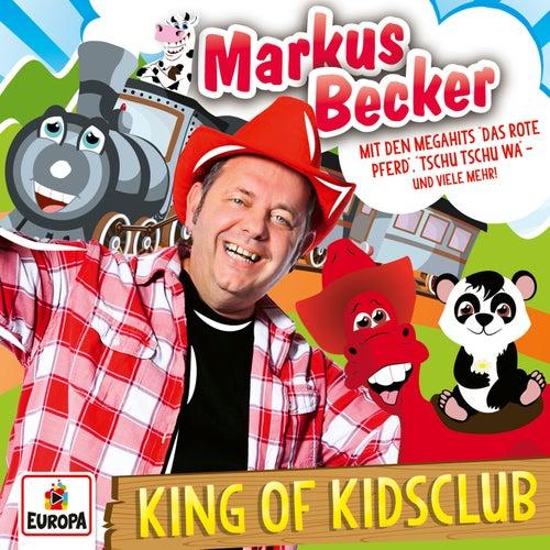 King of Kidsclub von Markus Becker