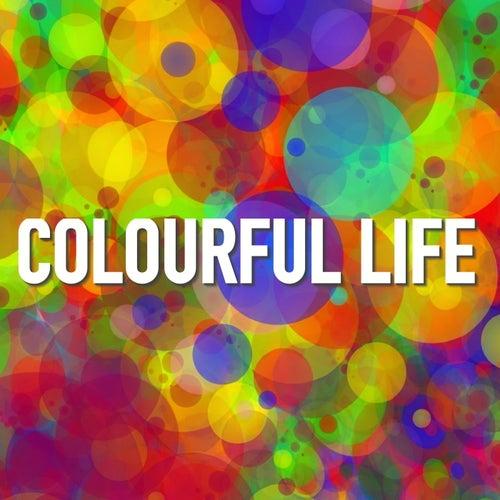 Colourful Life de Various Artists