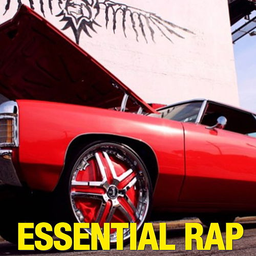 Essential Rap by Various Artists