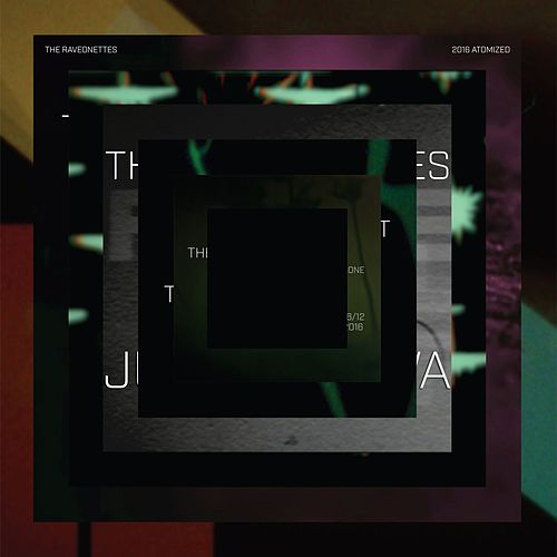 2016 Atomized de The Raveonettes