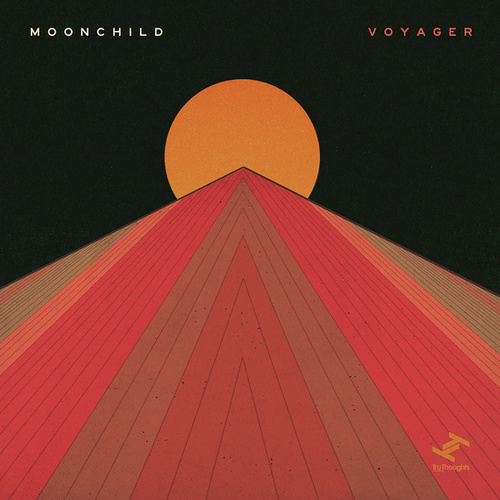 Voyager by Moonchild