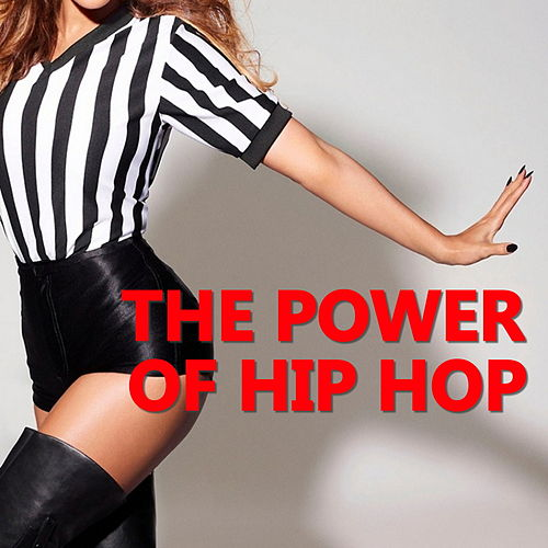 The Power Of Hip Hop by Various Artists