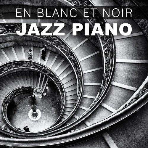 En blanc et noir - Jazz piano, La musique dans la peau, Lounge bar, Sensuelle atmosphere, Relaxation by Soft Jazz Mood