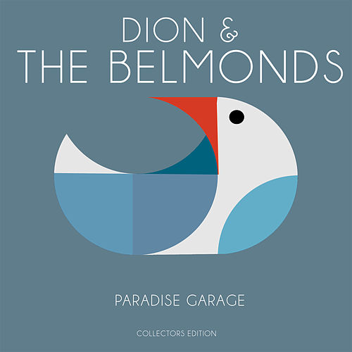 Paradise Garage by Dion &amp