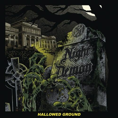 Hallowed Ground by Night Demon
