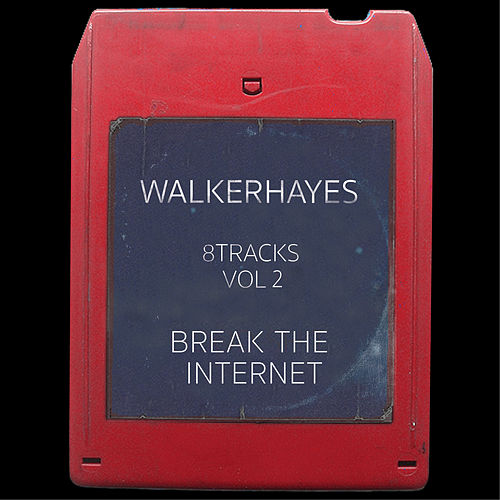 8Tracks, Vol. 2: Break the Internet by Walker Hayes