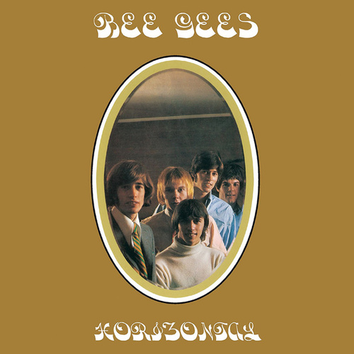 Horizontal (Deluxe Version) by Bee Gees