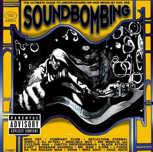 Soundbombing von Various Artists