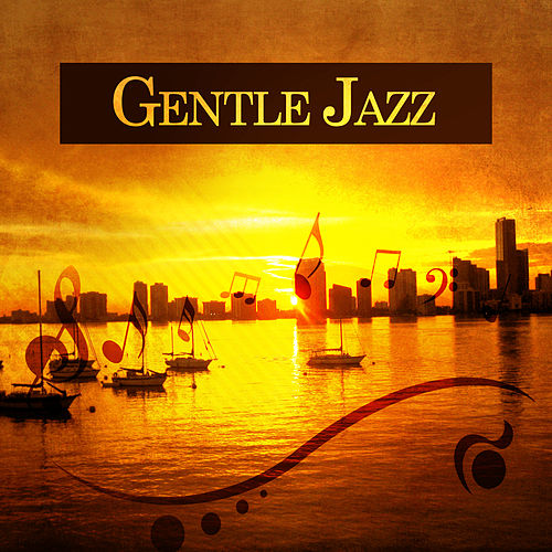 Gentle Jazz - Background Music for Restaurant & Cafe, Wine Bar, Jazz Club, Pure Instrumental, Easy Listening by Piano Jazz Background Music Masters