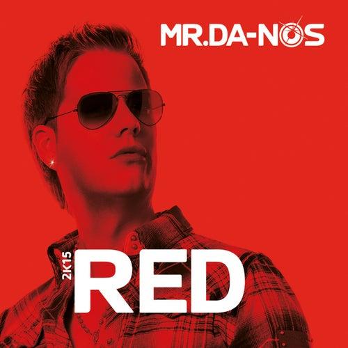 Red 2K15 von Mr. Da-Nos
