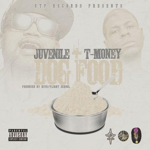 Dog Food (feat. T Money) von Juvenile