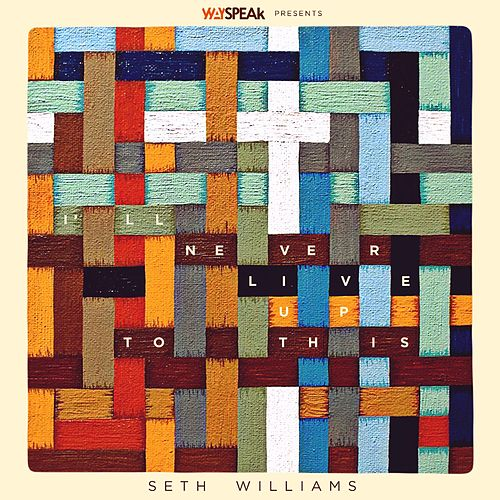 I'll Never Live up to This by Seth Williams