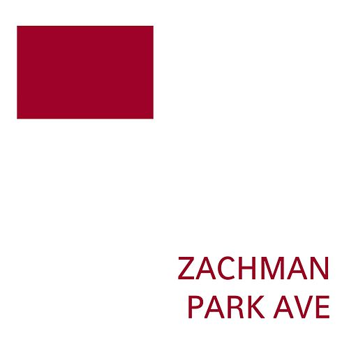 Park Ave by Zachman