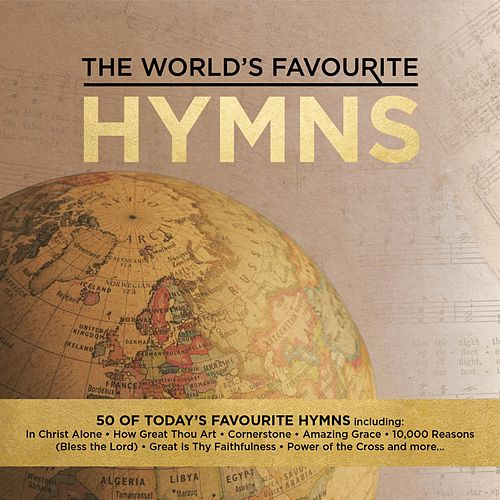 The World's Favourite Hymns by Various Artists