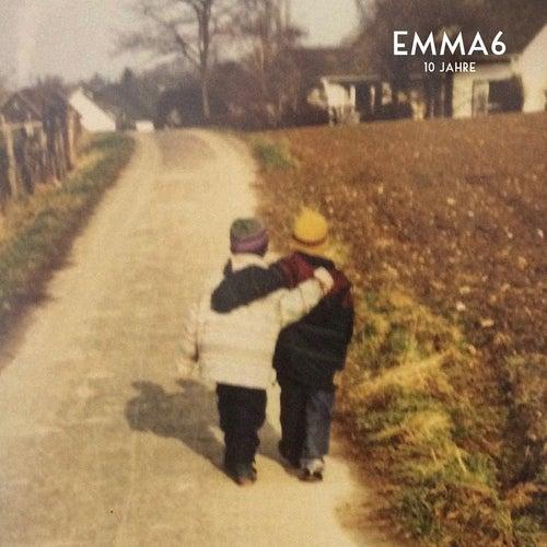10 Jahre by Emma6