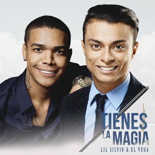 Tienes La Magia by Lil Silvio & El Vega