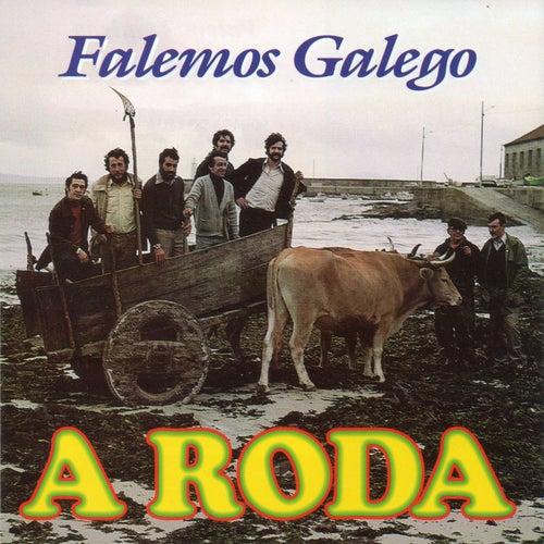 Falemos galego de Roda