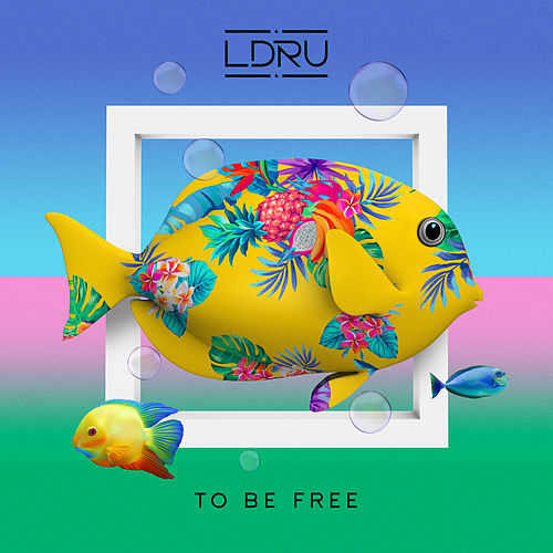 To Be Free by L D R U