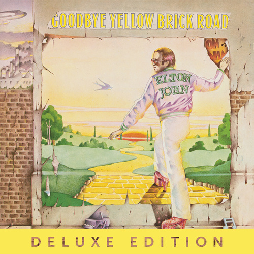 Goodbye Yellow Brick Road (40th Anniversary Celebration / Deluxe) von Elton John