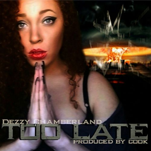 Too Late by Dezzy Chamberland