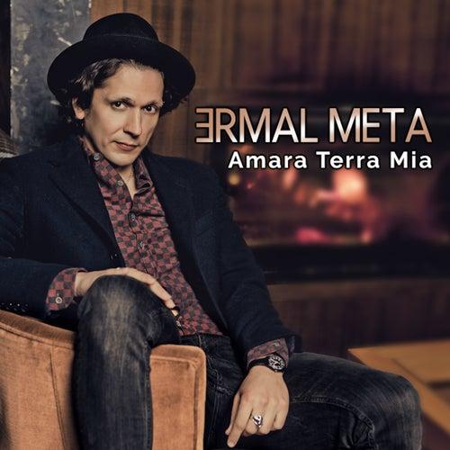 Amara terra mia (Sanremo Cover) by Ermal Meta