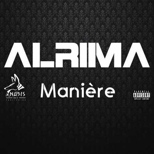 Manière de Alrima