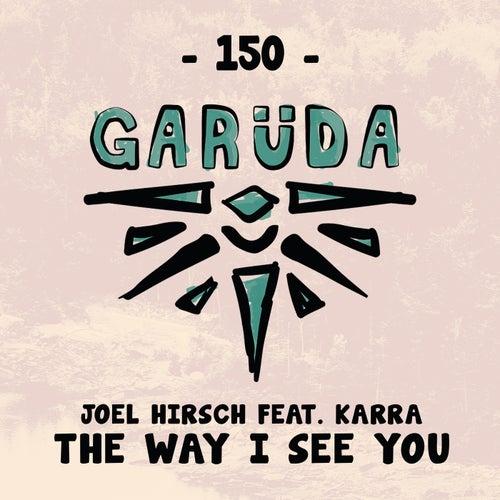 The Way I See You van Joel Hirsch