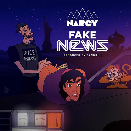 Fake News de Narcy