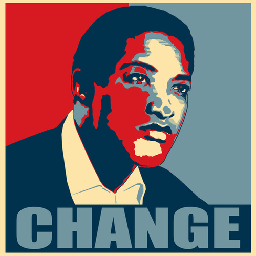 A Change Is Gonna Come de Sam Cooke