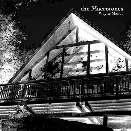 Wayne Manor de The Macrotones