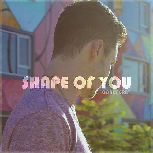 Shape of You (Acoustic) by Corey Gray